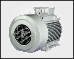 Siemens Energy Saving Motor