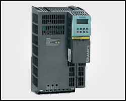 Siemens Variable Frequency Drive (G120)