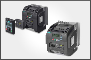 Siemens Variable Frequency Drive (V20)