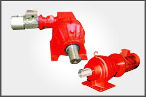 Sumiko Planetary Geared Motor