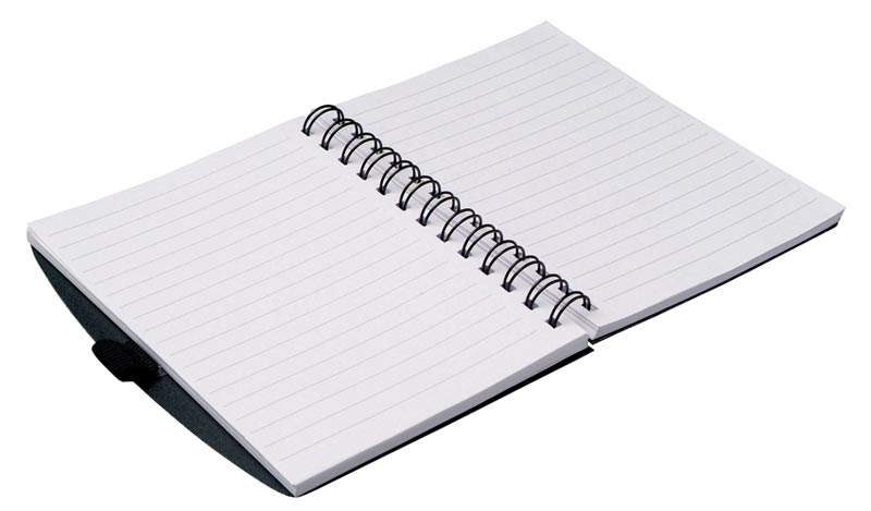 Writing Notebooks