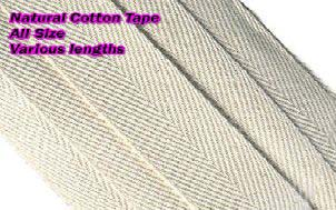 Cotton Niwar Tape 03
