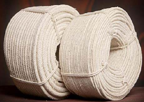 Cotton Rope 01