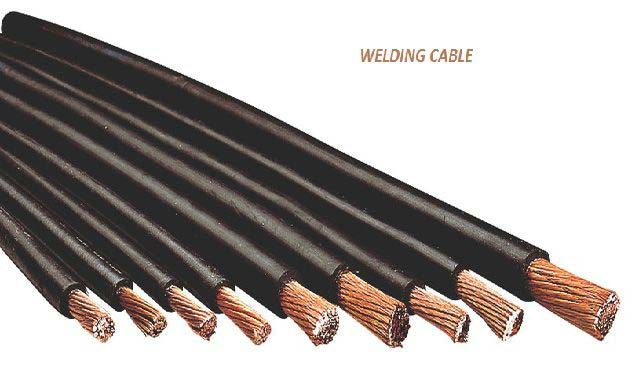 Welding Cables & Holders 02
