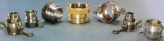 Camlock & Quick Release Couplings