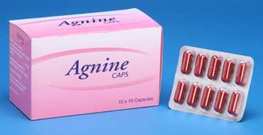 Agnine Capsules