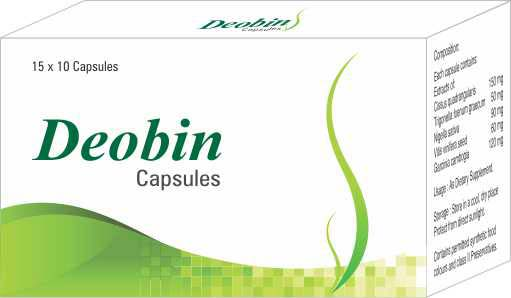 Deobin Capsules