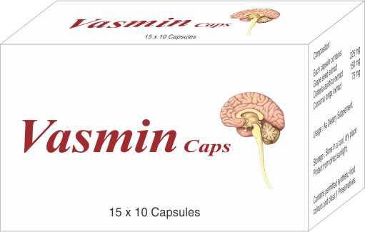 Vasmin Capsules
