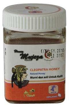 Cleopatra Honey