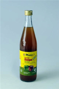 Natural Apple Vinegar
