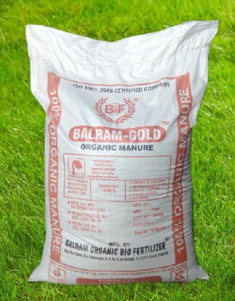 Balaram Gold Oil Seed Cake Fertilizer 02