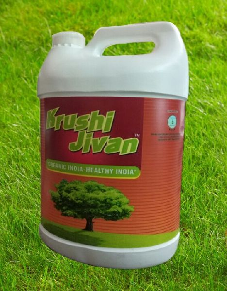 Krushi Jivan Organic Bio Fertilizer 02