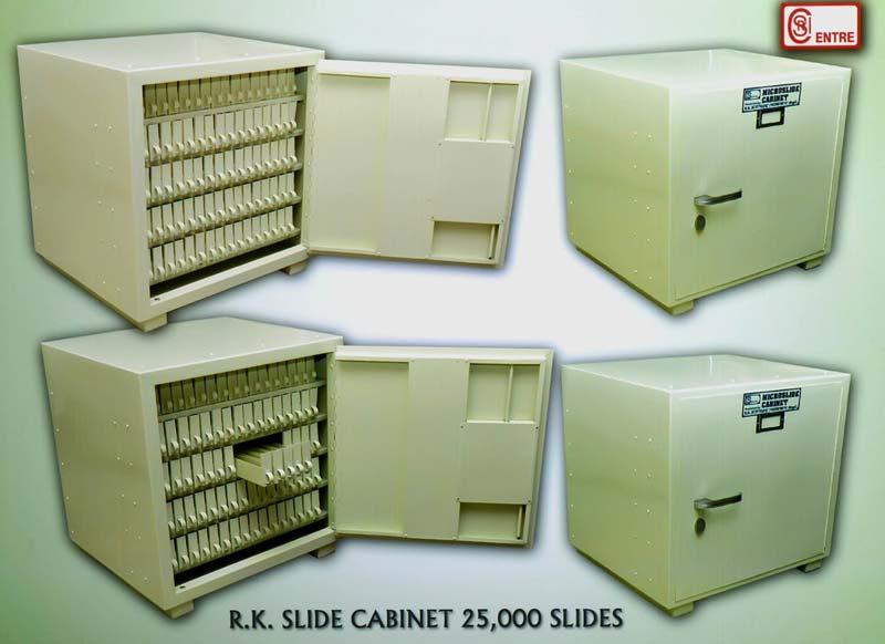 Slide Cabinets