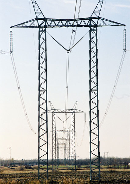 Electrical Steel Products,Substation Structures,V-Shaped