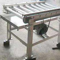 Conveyor Roller Table