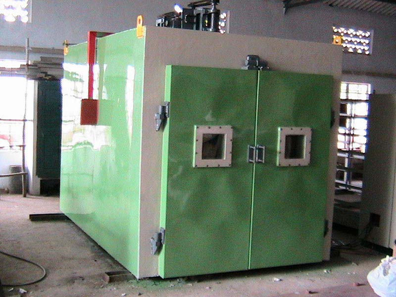 Industrial Furnaces And Ovens Manufacturers Industrial
