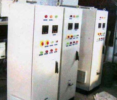 Electrical PLC Panels