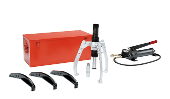 Separable Type Hydraulic Puller 01