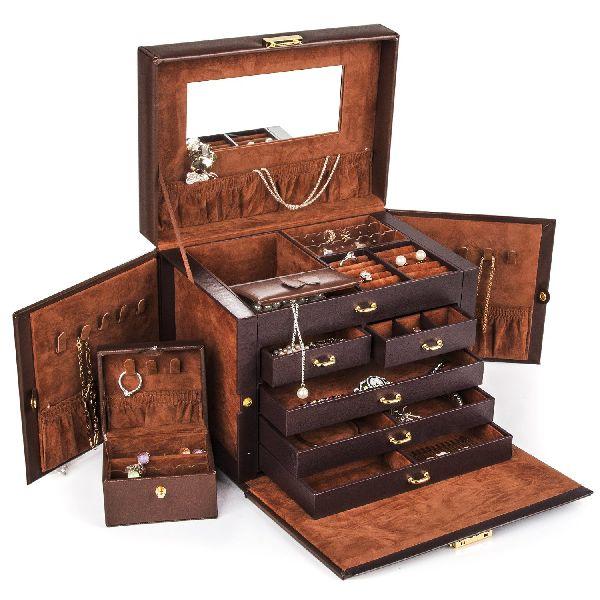 Jewellery Box 01