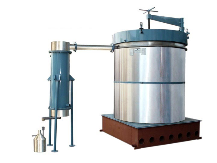 Field Distillation Unit