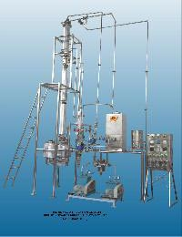 Fractional Distillation Columns