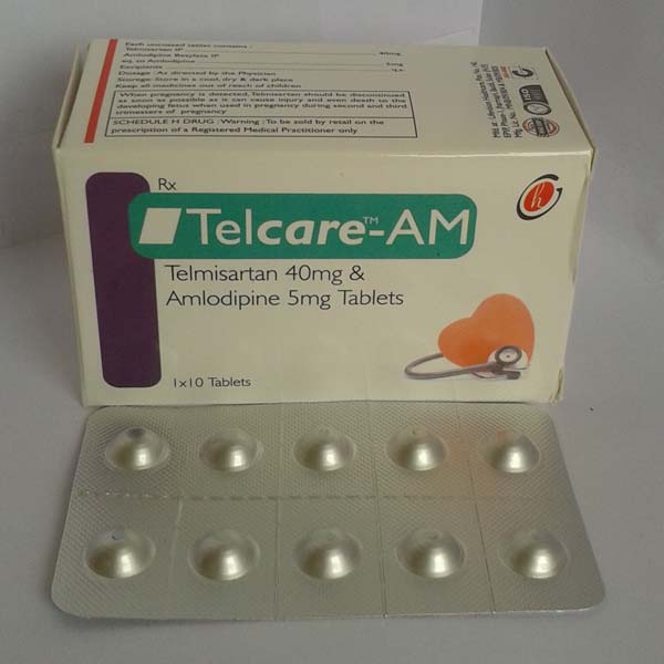 Telcare AM Tablets