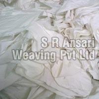 Cotton Grey Fabric (Gini Gold)