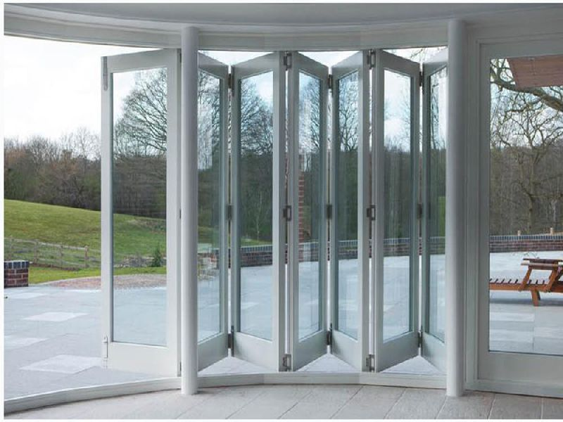 Fold and Slide UPVC Doors and Windows & Fold And Slide UPVC Doors And Windows - Manufacturer Exporter ...