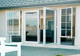 UPVC Casement Doors and Windows
