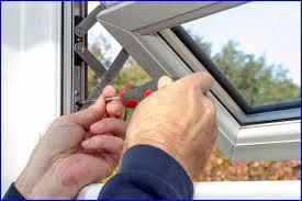 UPVC Fixed Windows and Doors