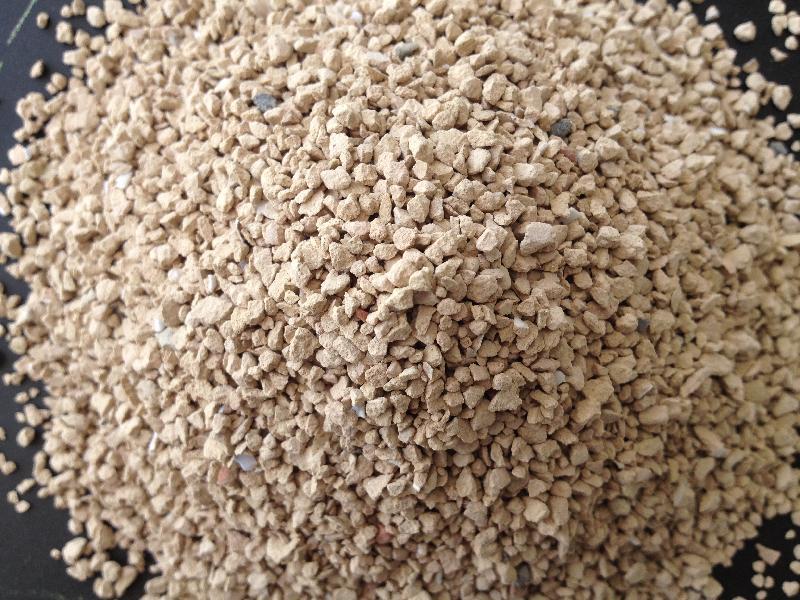 Boiler Bed Material