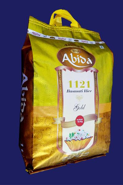 Abida Gold Basmati Rice