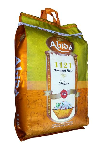 Abida Silver Basmati Rice
