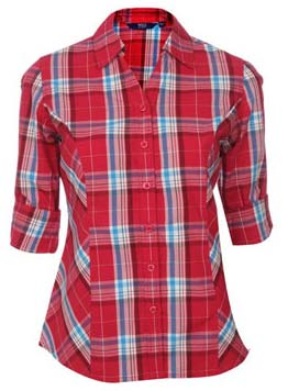 Ladies Casual Shirts