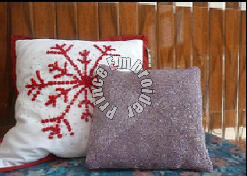 Embroidered Cushion Covers 04