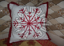 Embroidered Cushion Covers 16