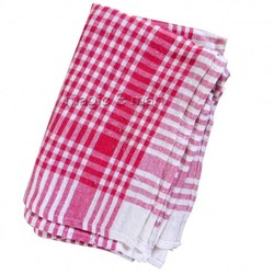 Check Cleaning Cloth