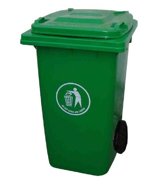 Outdoor Trolley Dustbin