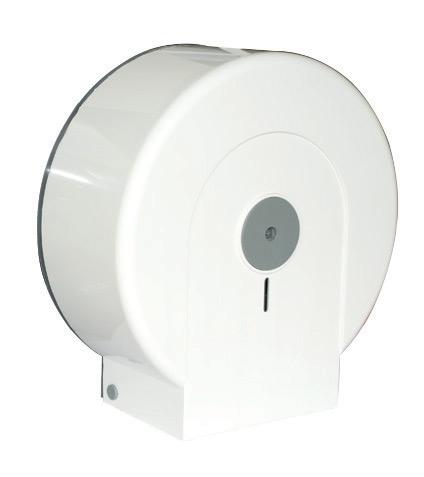 Plastic Jumbo Tissue Roll Dispenser