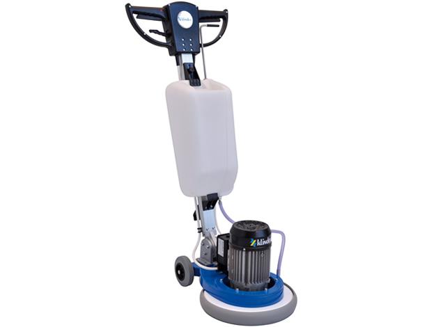 Single Disc Floor Scrubbing Machine