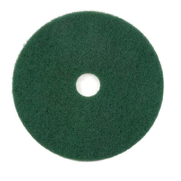 Single Disk Floor Scrubber Pad
