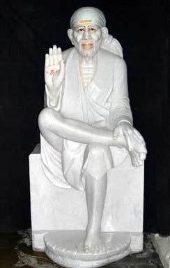 Sai Baba Ji Statue