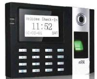 Biometric Fingerprint Attendance Machine 01