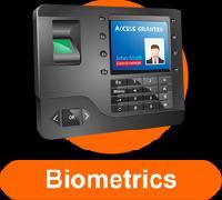 Biometric Fingerprint Attendance Machine 02