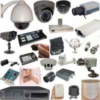 Security Equipment 01
