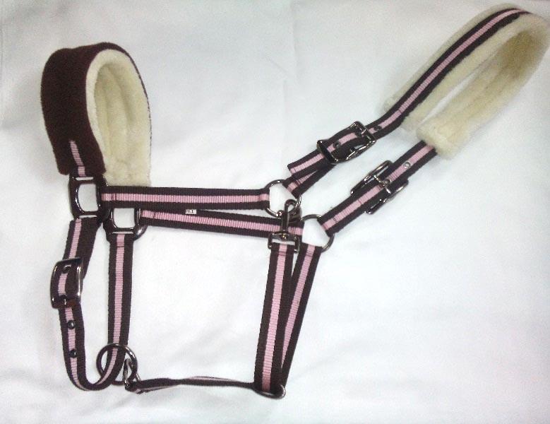 Horse PP Halter - NSM-HPPH-054