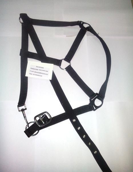 Horse PP Halter - NSM-PPH-555