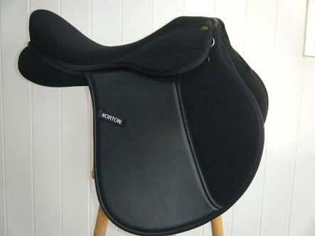 Horse Saddle- NSM-SJAP-004