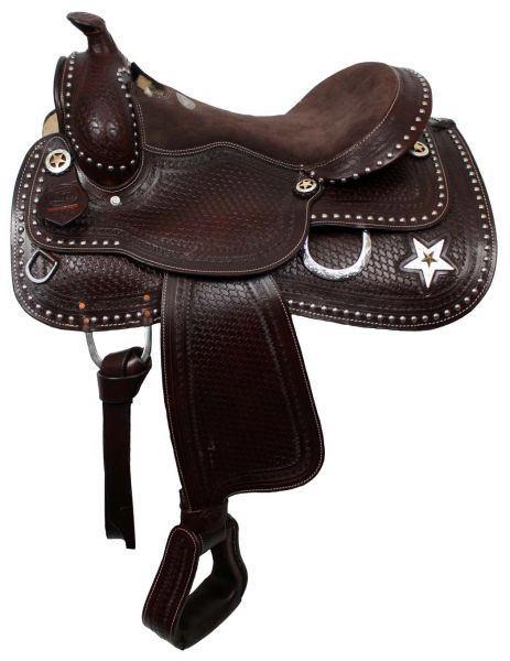 Horse Saddle- NSM-SWL-002