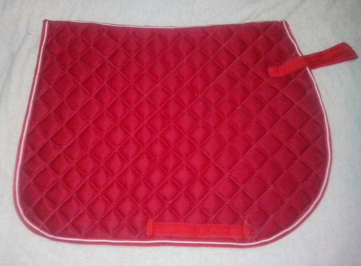 Horse Saddle Pad - NSM-SP-007